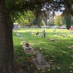 October 31 Cemetary Tour